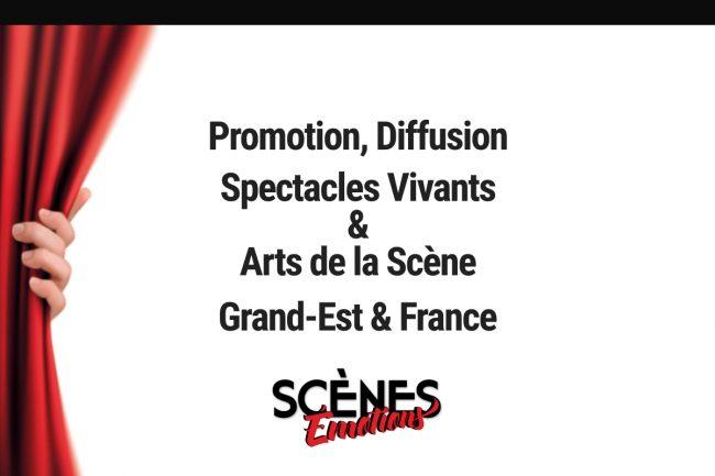 Scènes Émotions Site 2019